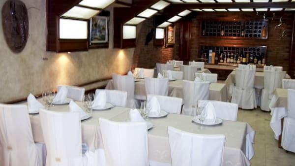 restaurante esthvan