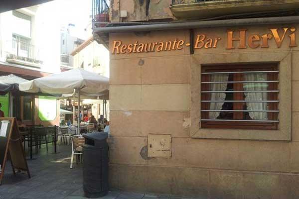 Restaurante Hervi