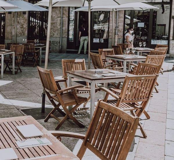 Restaurante Isidro salamanca