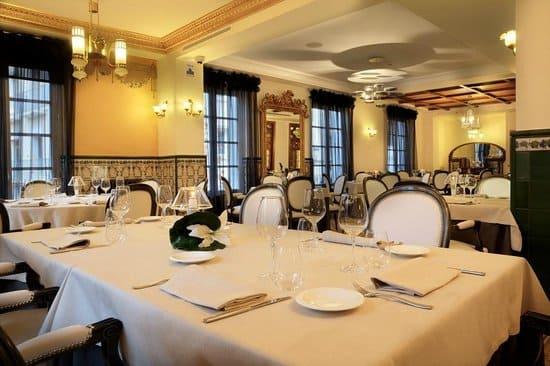 restaurante San Ramón