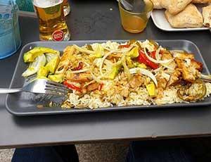 Restaurante Sexta Feira en Ourense