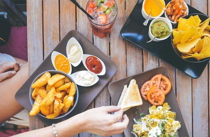 tendencia gastronómica