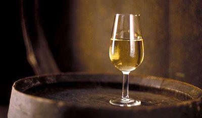 vino fino
