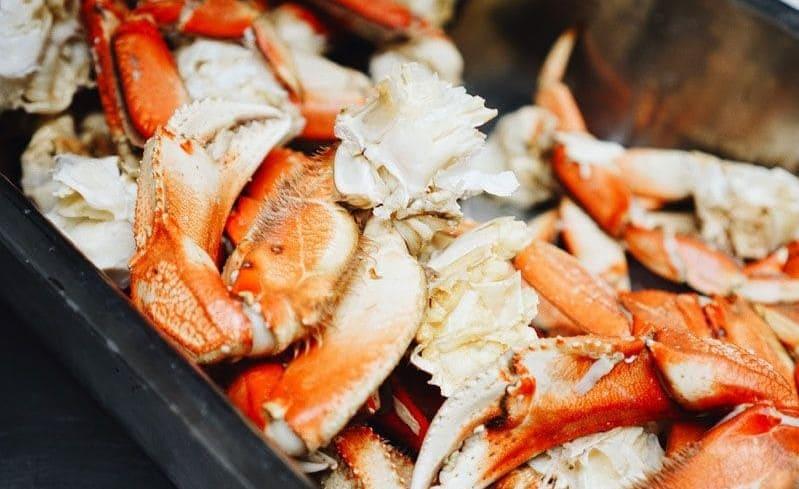 aprende recetas fabulosas de mariscadas
